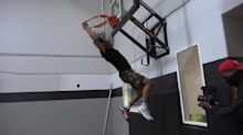 Mikey Williams Summer Workout Highlights