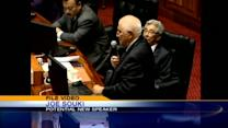 Major shake up if House speaker Calvin Say is unseated