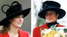 The Major Way Kate Middleton Set Herself Apart from Princess Diana at Royal Christmases