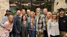 Phil Robertson's newfound daughter details their first meeting: 'Everybody had warned me that he's not very nurturing and be prepared'