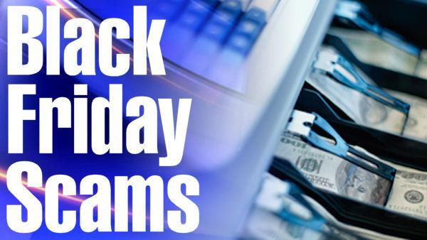 Phila. D.A. warns shoppers of Black Friday scams