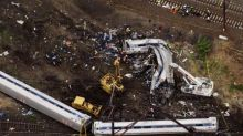 U.S. judge OKs historic $265 million settlement in 2015 Amtrak derailment