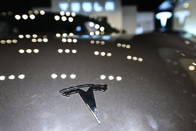 Tesla's 'full self-driving' feature is coming in subscription form