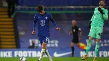 Kai Havertz hits hat-trick to ease Chelsea through against Barnsley