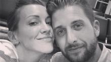 Katie Cassidy Announces Her Engagement With Sweet Kissing Pic