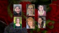 Slain Newtown Educators Honored For Their Bravery