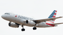 Cops: Drunk passenger urinated on woman's luggage during American Airlines flight