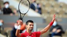 Roland-Garros : Djokovic s'impose sans traîner, Clara Burel crée la surprise