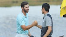 For first time, Official World Golf Ranking top 25 features five players under age 24