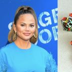 Chrissy Teigen Lost A Tooth By Eating A Fruit Roll-Up And TBH We've All Been There