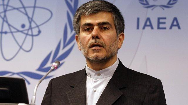 Fmr. Iran official claims US tried to sabotage nuke program