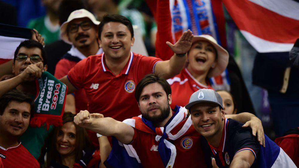 """Costa Rica externa """"trato irrespetuoso"""" por parte de México"""