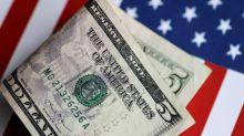 Coronavirus spending pushes U.S. 2020 fiscal year deficit to record $3.132 trillion
