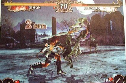 Rumor: 'Mankind ill needs a Castlevania Wii game such as this' [update]