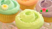 How to Make Magnolia Bakery's Famous Vanilla Cupcakes