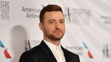Justin Timberlake se explica após flagra com atriz: 'Bebi demais'