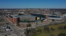 In announcing ticket policy, Michigan acknowledges there may not be a college football season