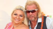 Dog the Bounty Hunter Celebrates First Valentine's Day Since Wife Beth's Death: 'Where Are You'