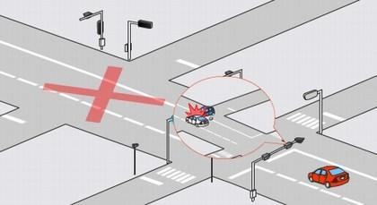 Japan planning intelligent road systems