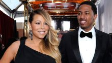 Mariah Carey and Nick Cannon Read 'Bedtime Stories' to Twins