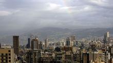Lebanon Faces a $50 Billion Hole Even Beyond Its Eurobonds