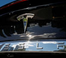 Tesla's US market share was 'probably close to peak' in 2020: Analyst