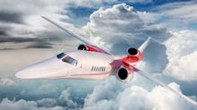 Boom! Big backers spur the return of the supersonic jet (Photos)