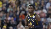 Pacers' Victor Oladipo will opt out of NBA season restart due mainly to rehab