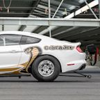 The New Ford Mustang Cobra Jet Is an Eight-Second Drag Monster