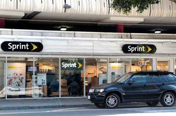 Sprint confirms that LTE phones can enjoy unlimited data on Everything plans