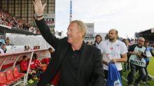 Foot - Disparition - De Dunkerque à Brest, la carrière de «Sir Alex» Dupont en images
