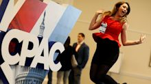Scenes From CPAC 2018