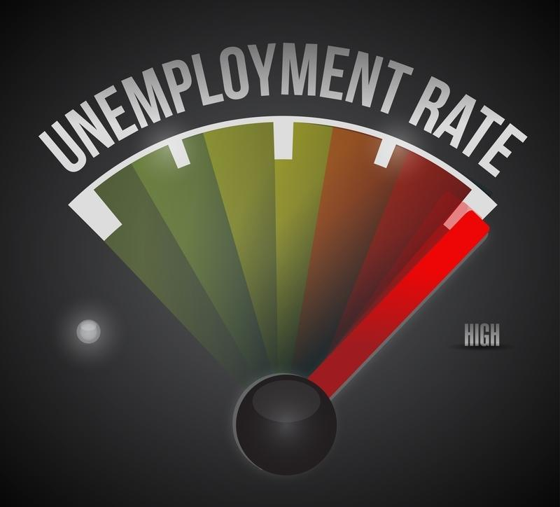 Massachusetts Has Highest Unemployment Rate In Nation