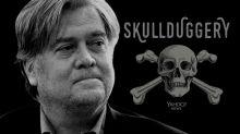 Skullduggery TV: Bannon Unbound