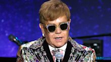 Elton John talks farewell tour, focusing on family: 'I can't go on forever'