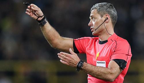 Champions League: Skomina pfeift BVB-Spiel in Monaco