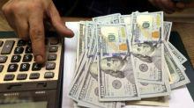 Dólar cae presionado por crecientes expectativas de recorte de tasas de interés en EEUU