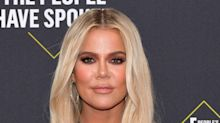 Khloe Kardashian clapped back at a follower over her new look