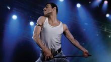 The 'Bohemian Rhapsody' biopic trailer has dropped