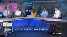 It was a wild week on Wall Street, here are the moves the...