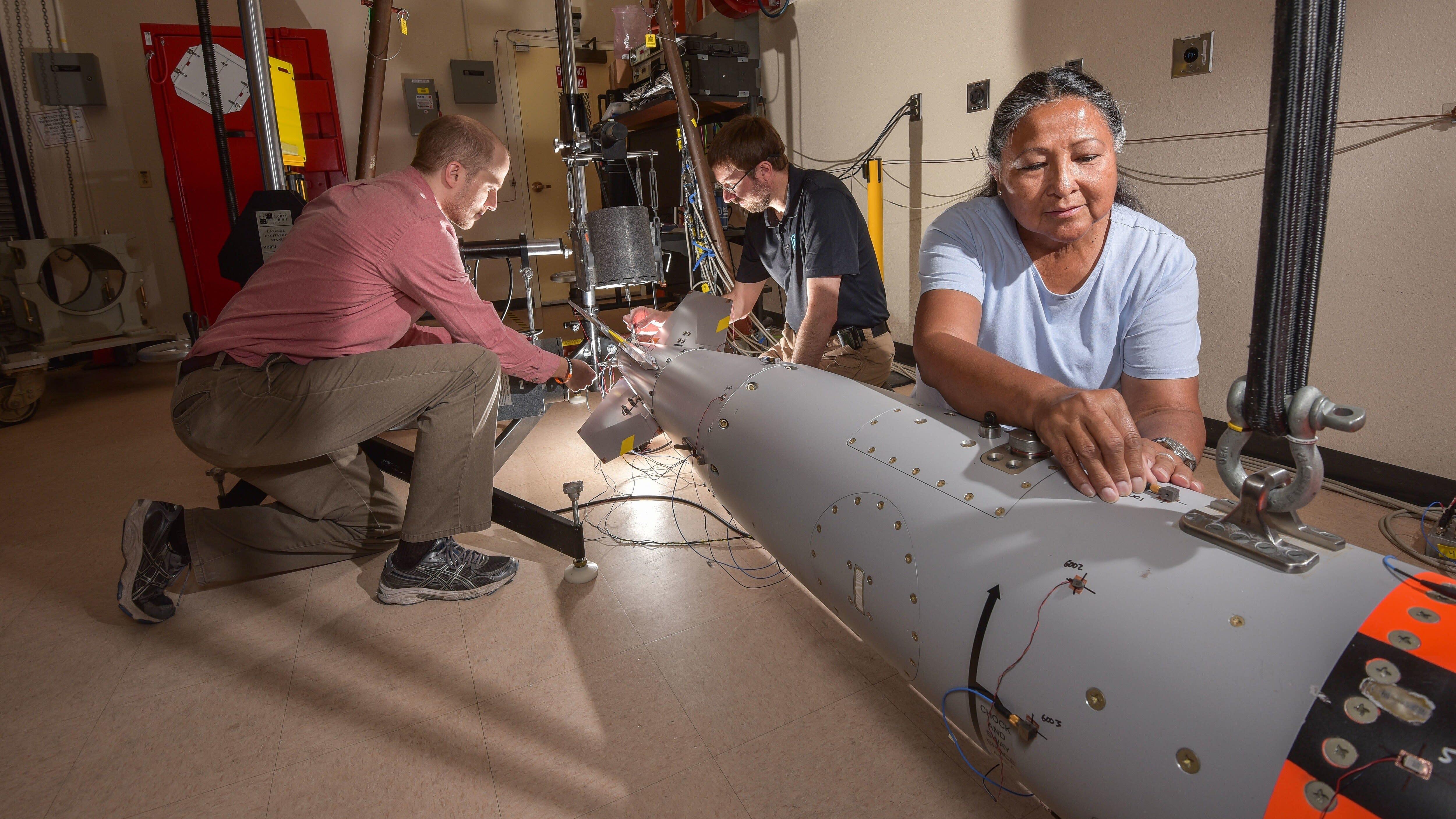 Nuclear official says warhead modernization program on track despite COVID, GAO concerns