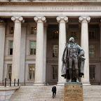 10-year treasury yield hits 3%