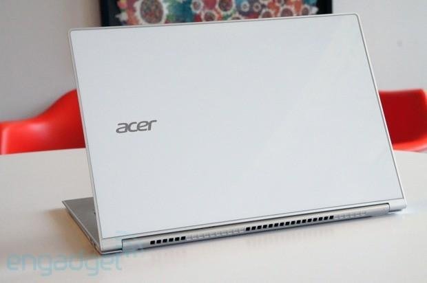 Acer Aspire S7 review (13-inch): great Ultrabook, a shame about the battery life