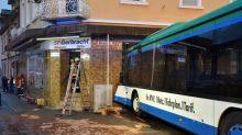 48 injured in German school bus crash: police
