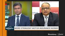 ICICI Lombard Expects Motor Insurance Penetration To Rise