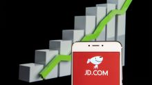 JD.com stock soars on earnings beat and strong sales