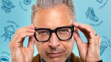 Jeff Goldblum Is Fascinated by Sneakers, Breaks Into Song in 'The World According to Jeff Goldblum' Trailer (Video)