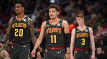Detroit Pistons among NBA's Delete Eight outside of bubble, losing ground for next season