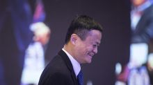 Jack Ma Says Nations Need Own Tech to Sidestep U.S. Control
