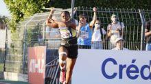 Athlé - Javelot - Rupture des ligaments croisés pour Alexie Alaïs